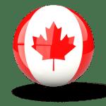 Online Casino in Canada sign