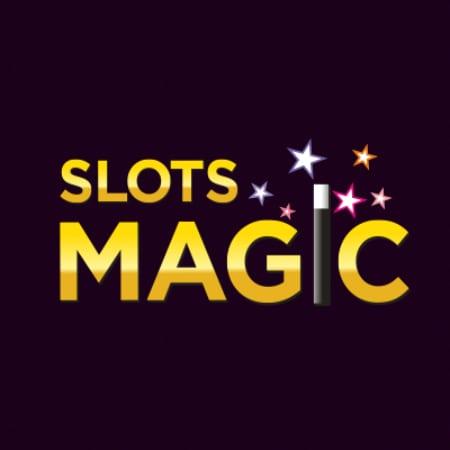 slots magic online casino