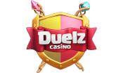 Duelz casino logo.