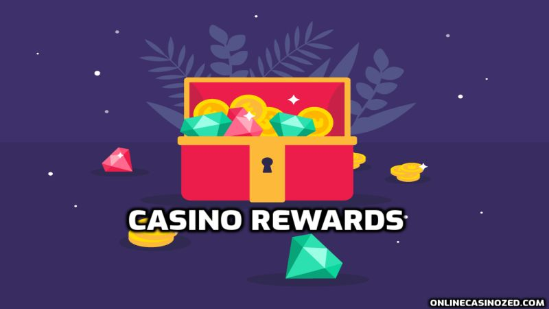Casino rewards cover image.