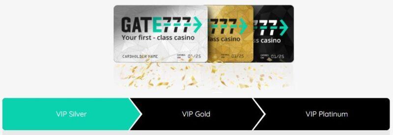 Vip membership status at casino rewards
