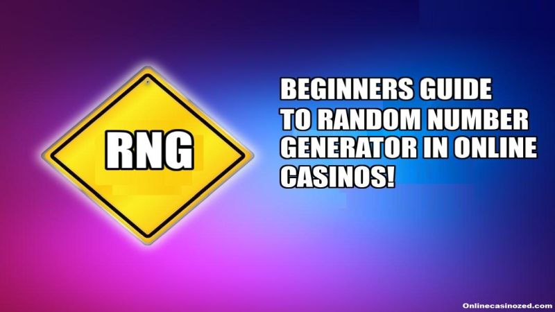cover image for casino games RNG guide.