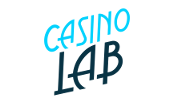Logo of the Casino Lab.