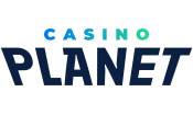 Logoo fteh Casino Planet.