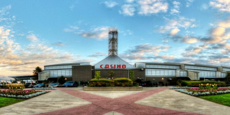 Brantford casino