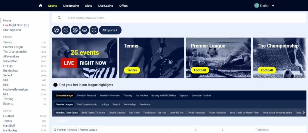 william hill betting page